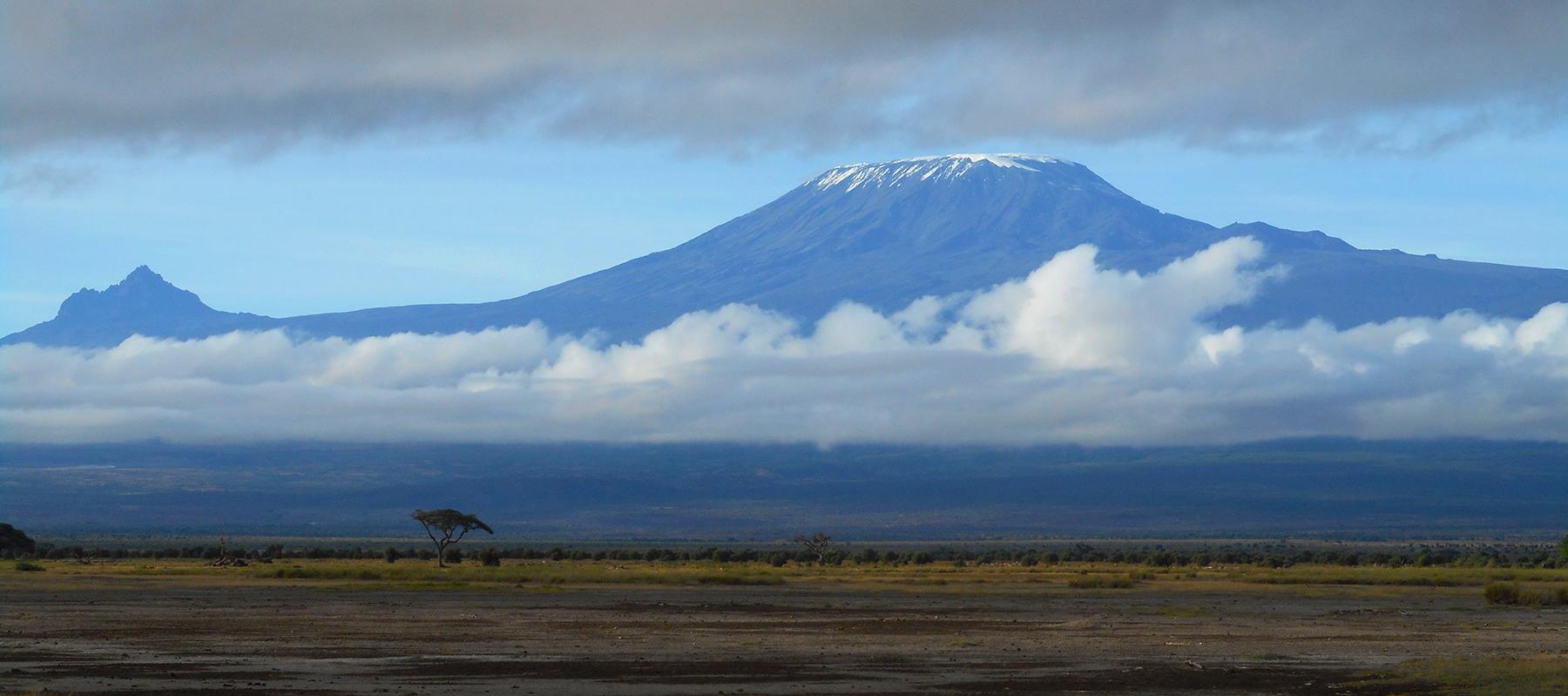 Ngorongoro Highlands Trekking – private trekking l