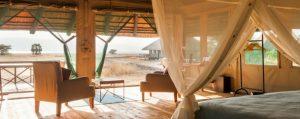 Tentenkamp Tanzania Afroriginal