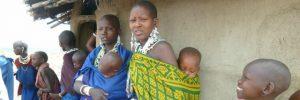 Cultural Safari Maasai tribe Tanzania