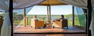 Lodges & Tented Camps Tanzania